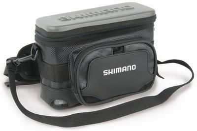 Cassette box borsoni fishing solutions articoli per - Porta artificiali ...
